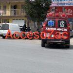 Matana a otro comerciante en Guadalupe Zacatecas.