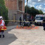 Matan a dos en Villas de Guadalupe, un hombre más queda herido